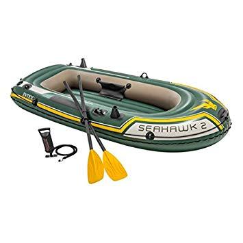 bateau gonflable seahawk 500