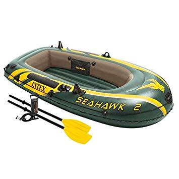 bateau gonflable seahawk