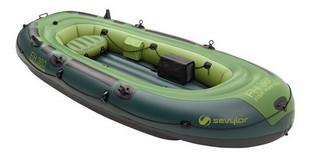 bateau gonflable sevylor