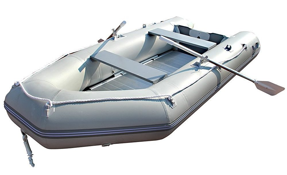 bateau gonflable solde