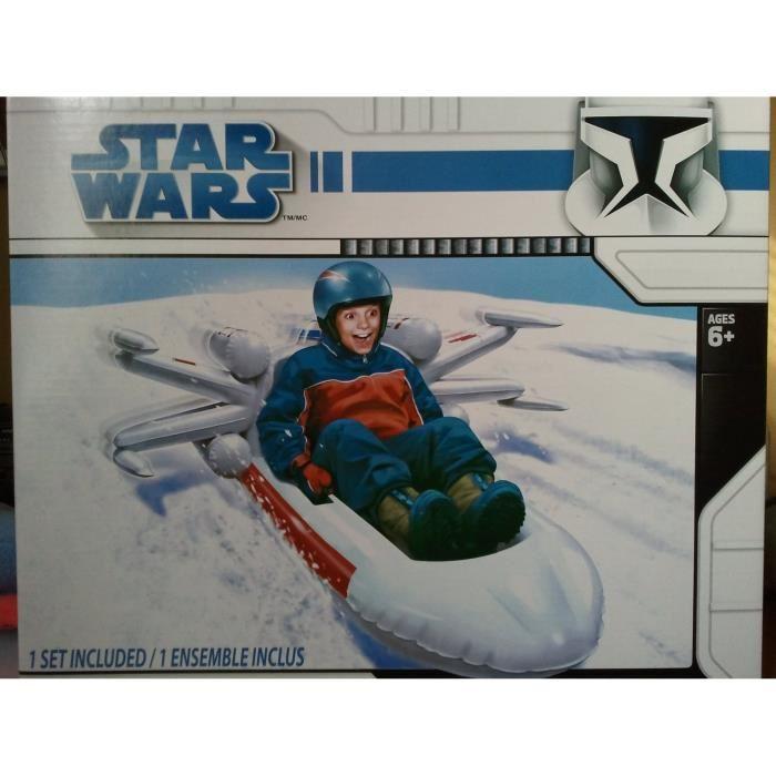 bateau gonflable star wars