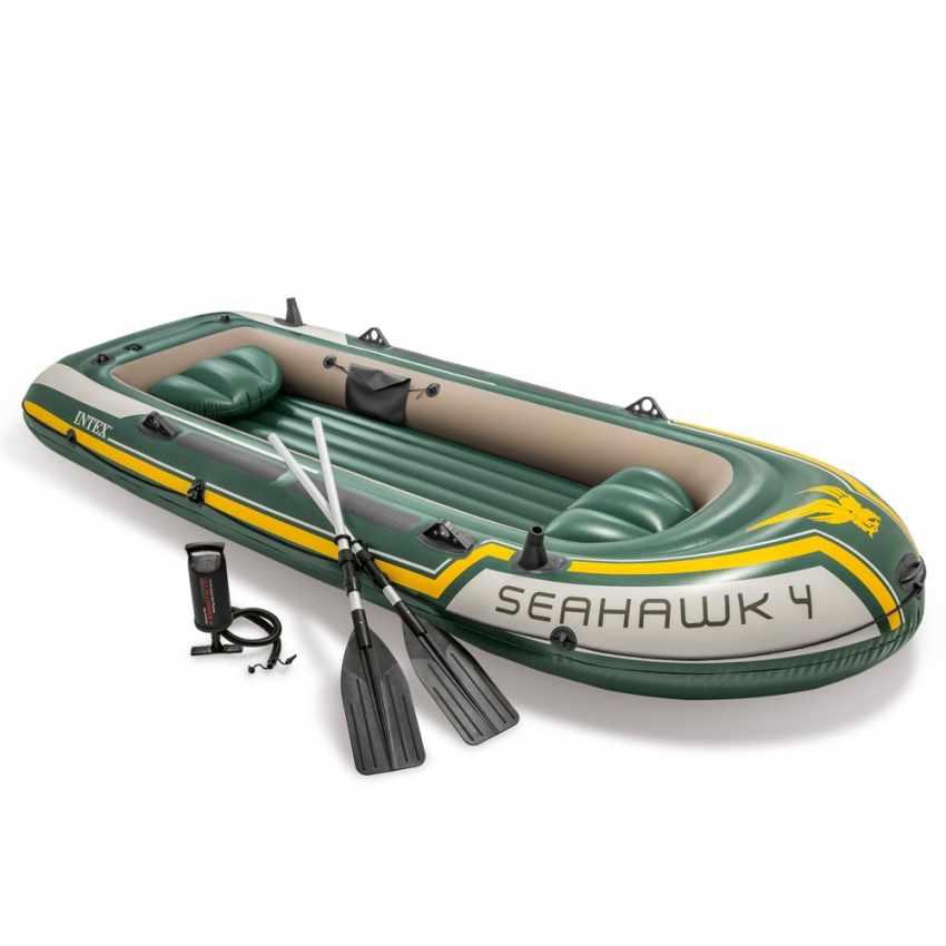 bateau gonflable super u