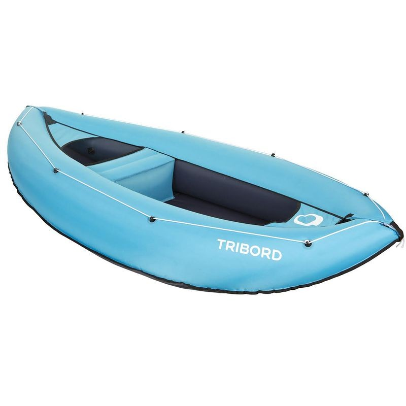 bateau gonflable tribord
