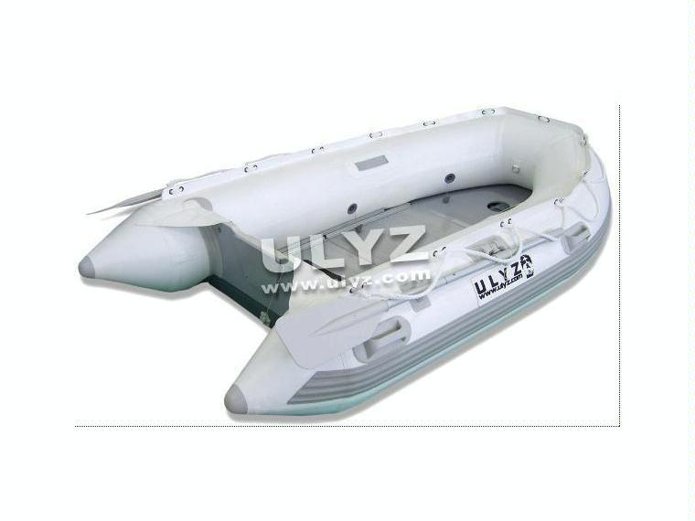 bateau gonflable ulyz