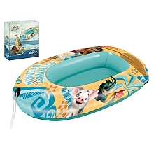 bateau gonflable vaiana