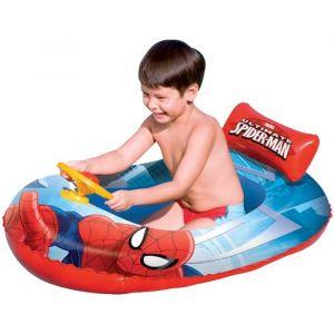 bateau gonflable volant