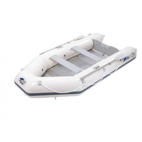 bateau gonflable z-ray