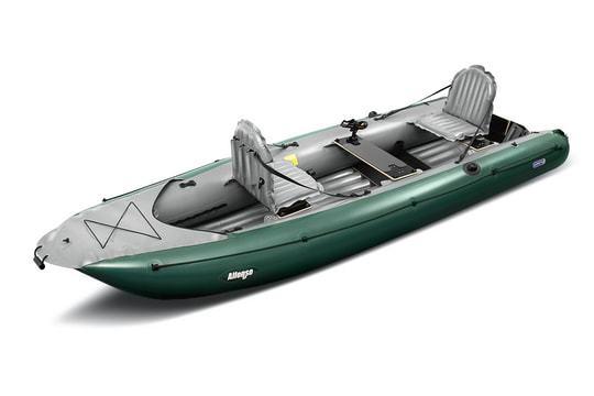 bateau peche 1 personne
