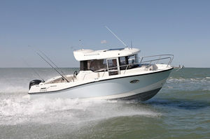bateau peche 8m occasion