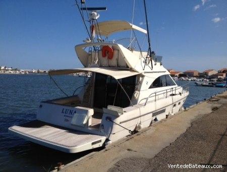 bateau peche au gros occasion
