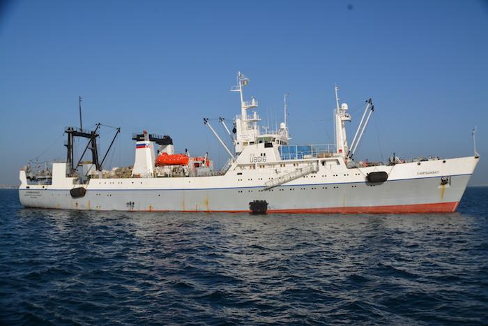 bateau peche breton 8 lettres