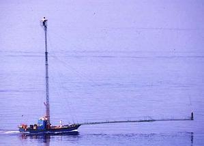 bateau peche espadon sicile