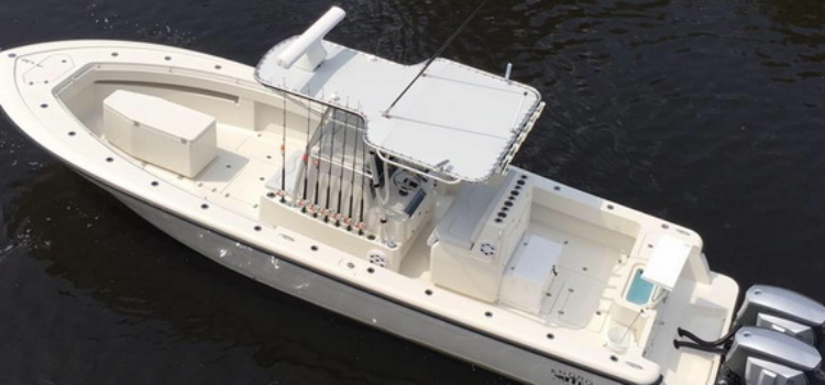 bateau peche floride