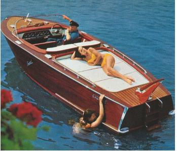 bateau peche geneve