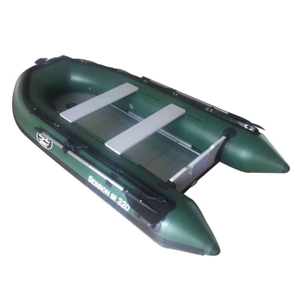 bateau peche gonflable pas cher