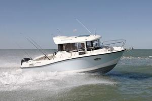 bateau peche moteur diesel