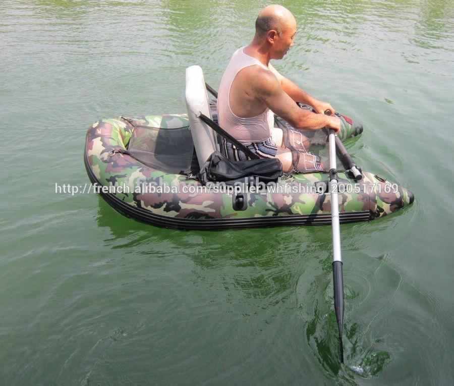 bateau peche mouche