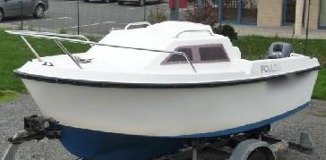 bateau peche promenade beneteau