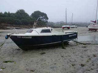 bateau peche promenade concarneau