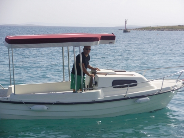 bateau peche sans permis