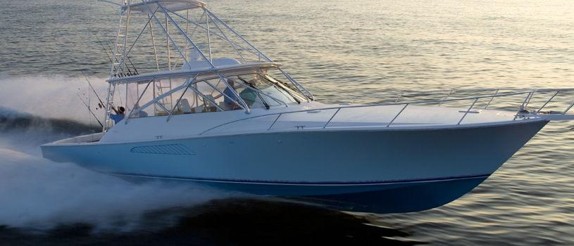 bateau peche sportive neuf