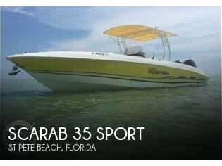 bateau peche sportive occasion floride