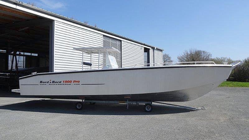 bateau peche sportive occasion