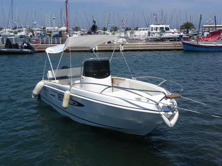 bateau peche valras