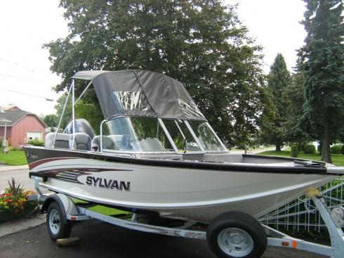 bateau peche vendre