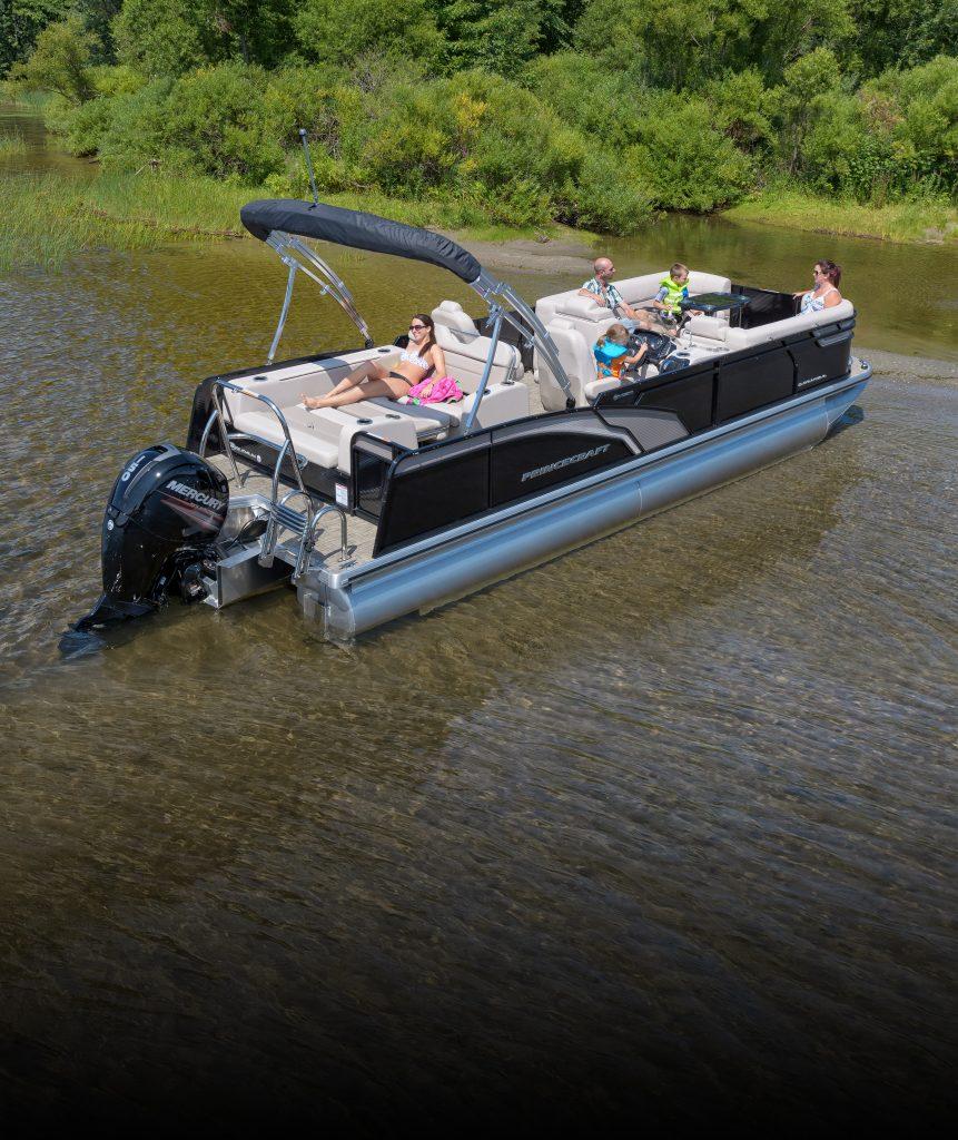 bateau peche victoriaville