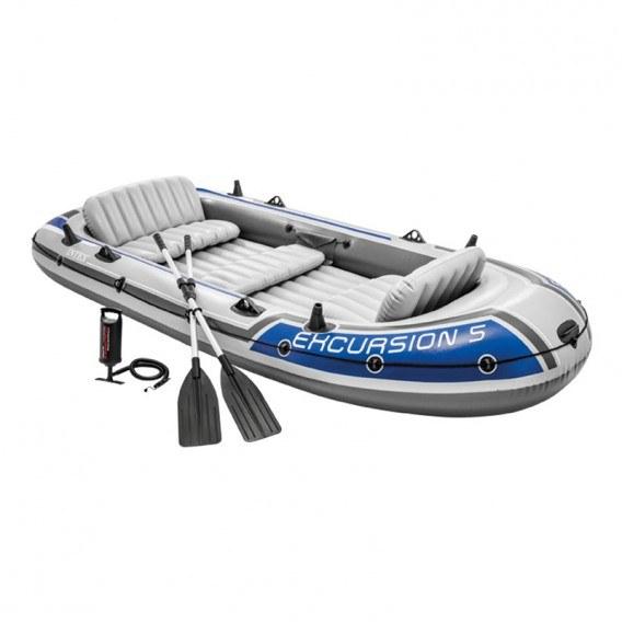 bateau pneumatique 1 place