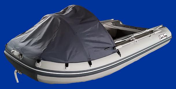 bateau pneumatique 15 cv