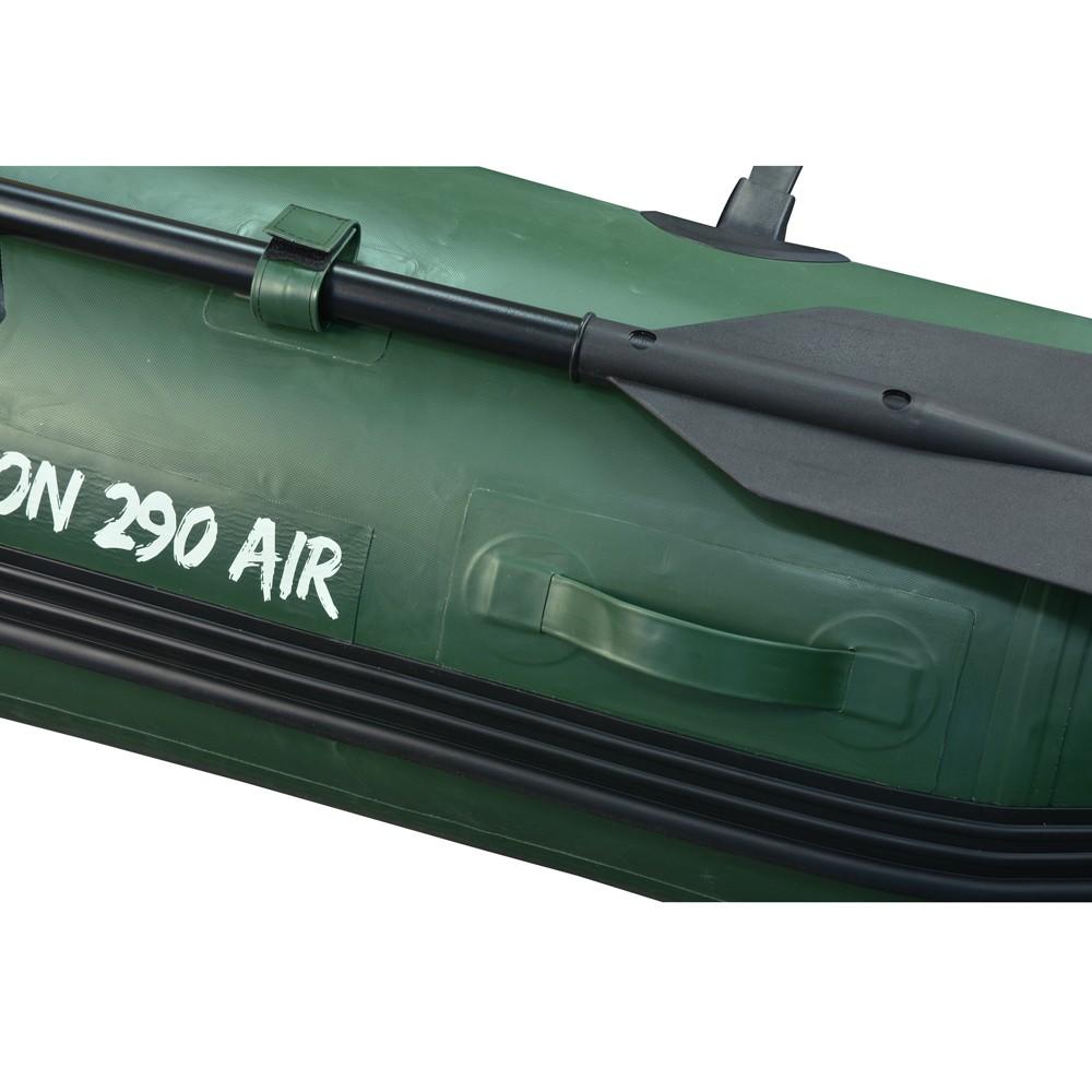 bateau pneumatique 290