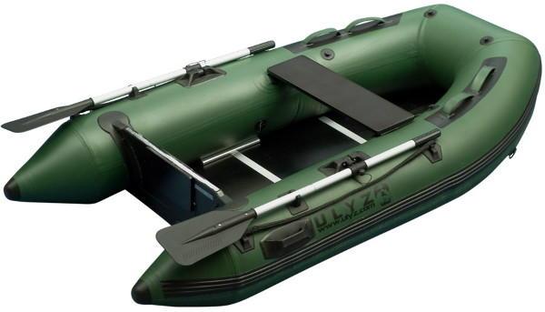 bateau pneumatique 2m