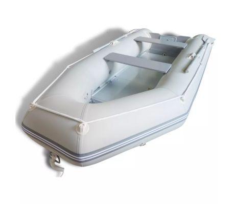 bateau pneumatique 320 cm plancher aluminium