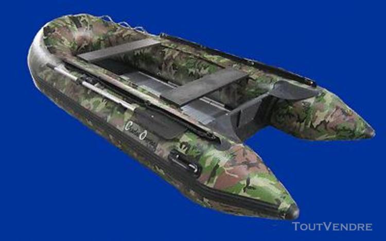 bateau pneumatique 3m50
