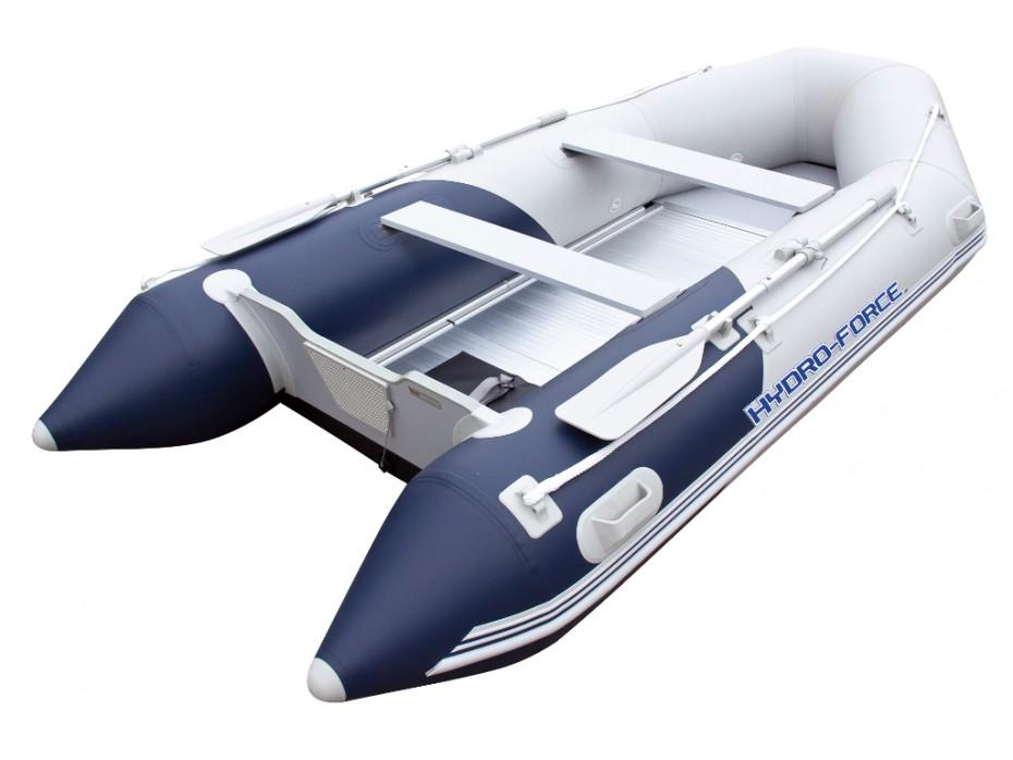 bateau pneumatique 4 places