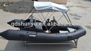 bateau pneumatique 4.2