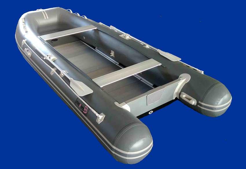 bateau pneumatique 400