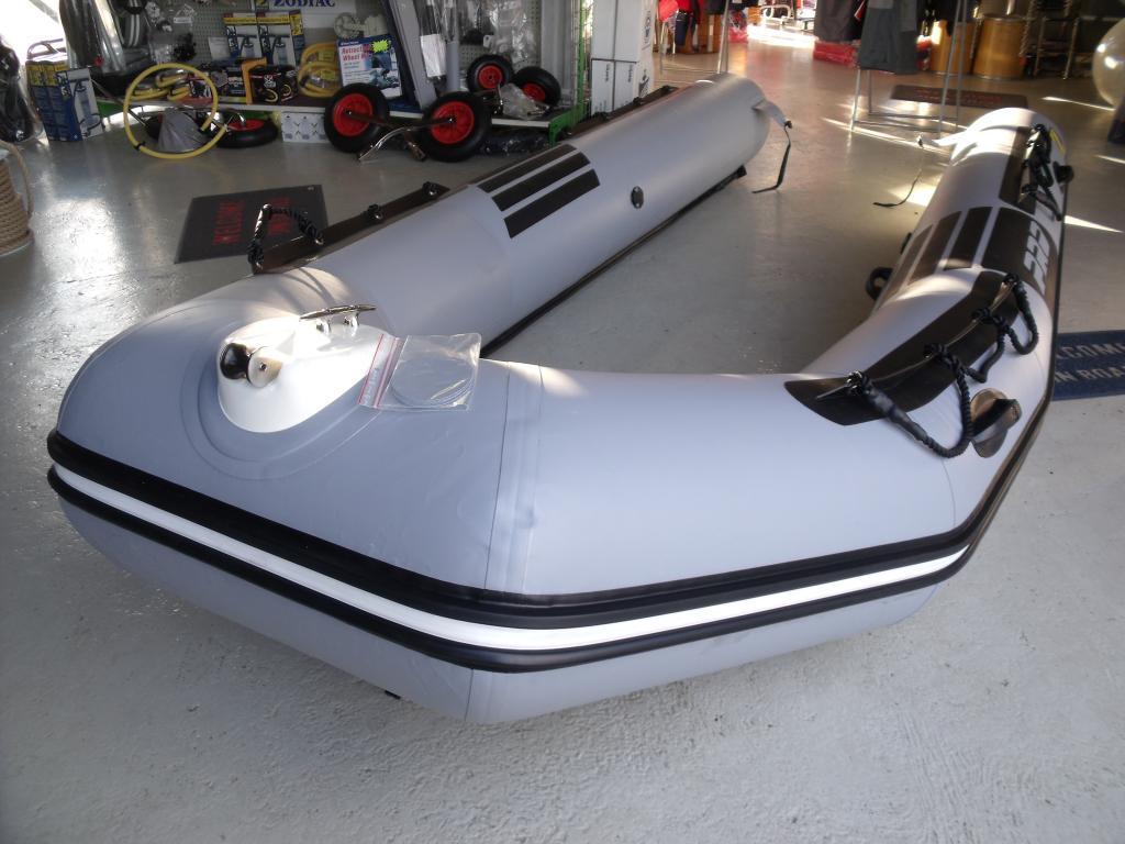 bateau pneumatique 4m20