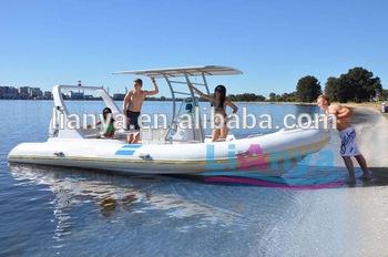 bateau pneumatique 6 m