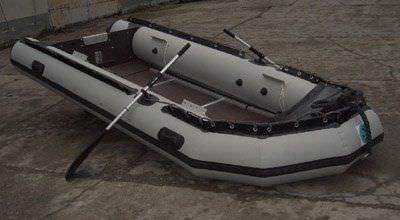 bateau pneumatique 6 personnes