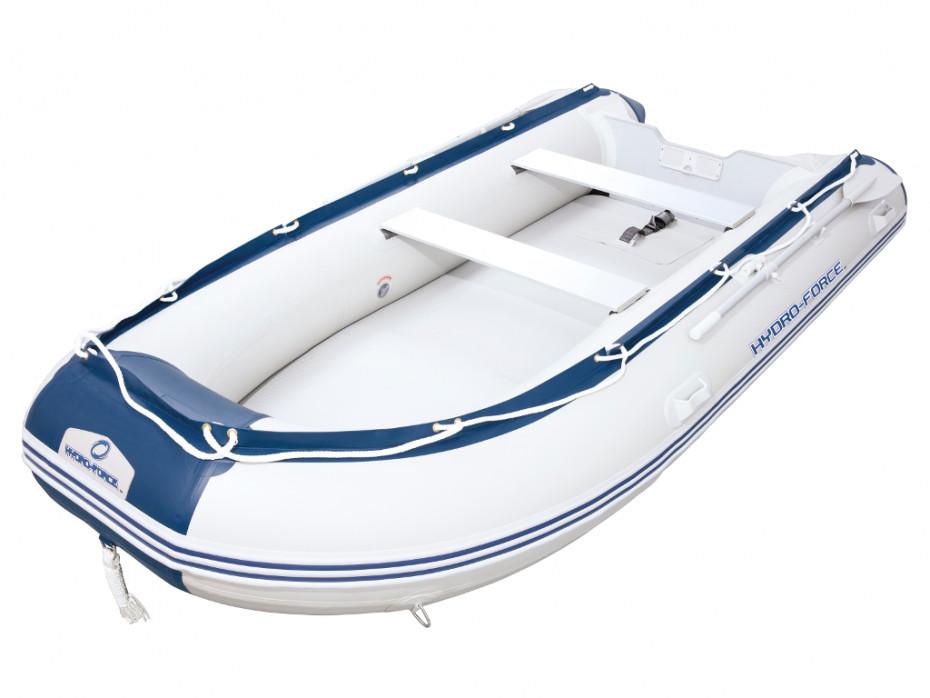 bateau pneumatique 6 places