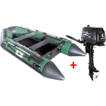 bateau pneumatique 6cv