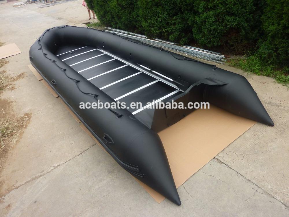 bateau pneumatique 7m