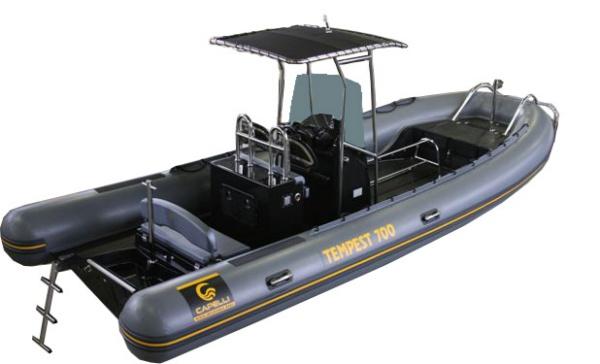 bateau pneumatique a vendre quebec
