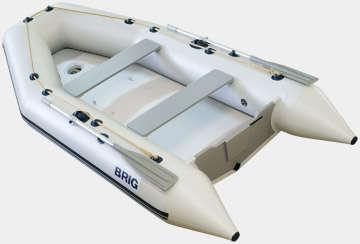 bateau pneumatique brig