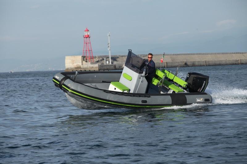 bateau pneumatique bwa
