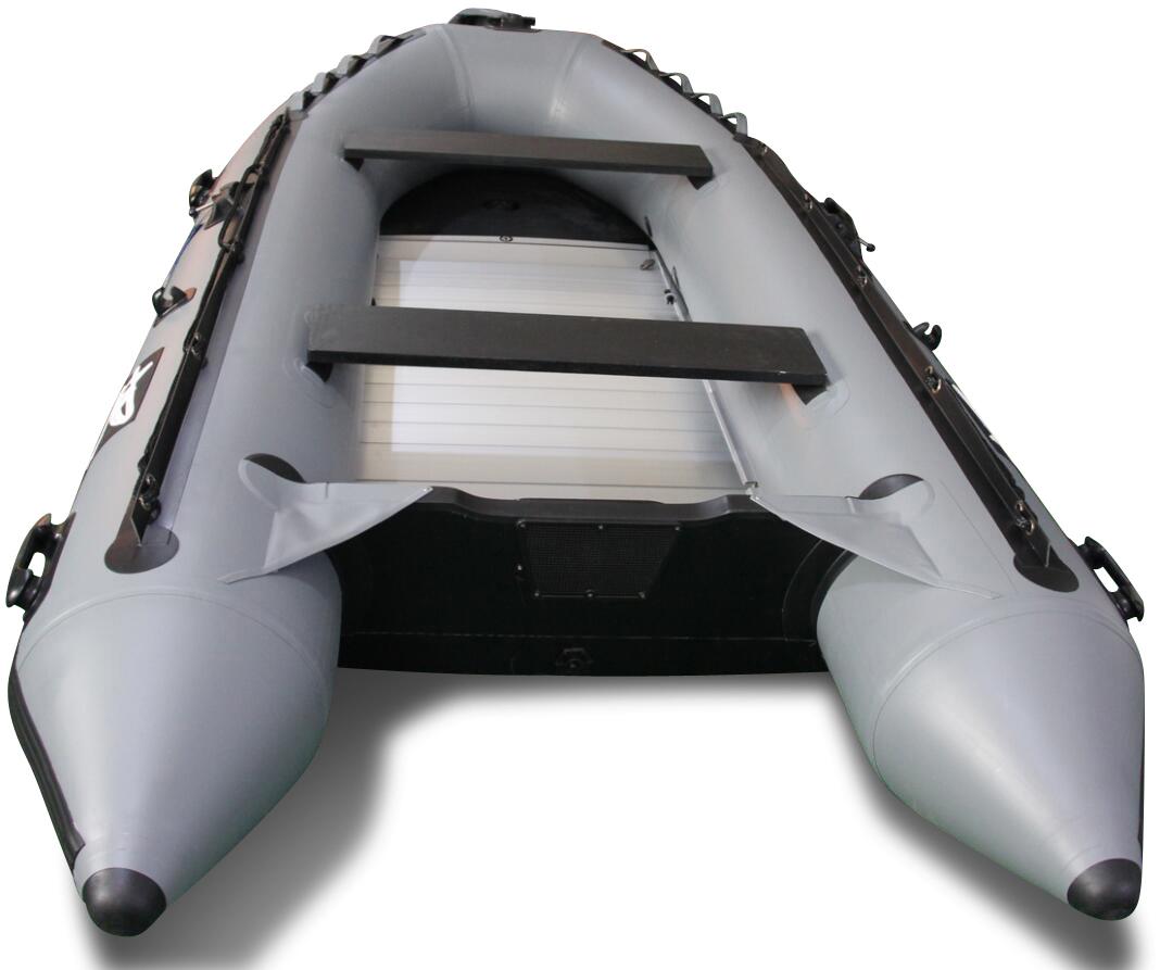 bateau pneumatique corsair