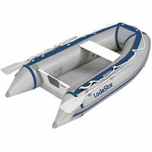 bateau pneumatique en hypalon